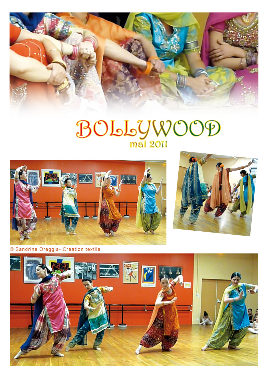 groupe bollywood